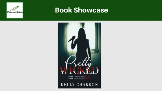 Book Showcase: Pretty Wicked by Kelly Charron