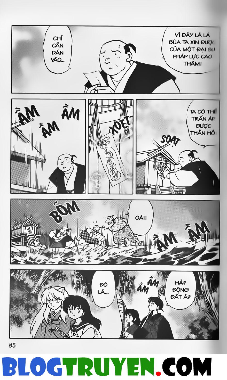 Inuyasha vol 35.5 trang 10