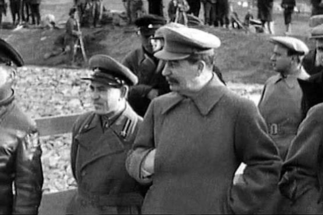 Comrade Joseph Stalin, worldwartwo.filminspector.com