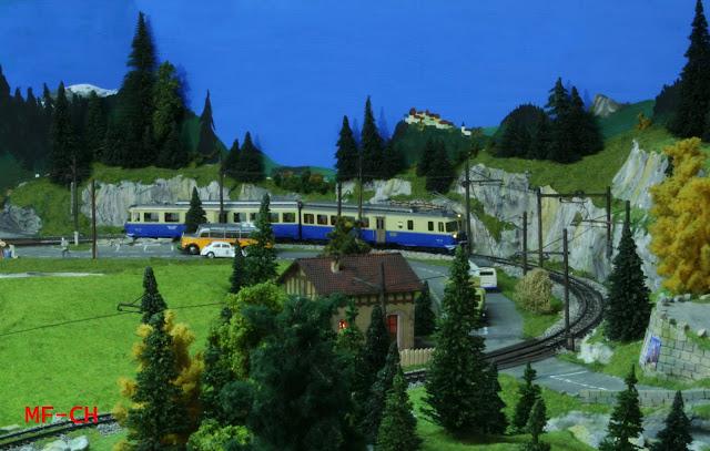 Swiss Models Factory