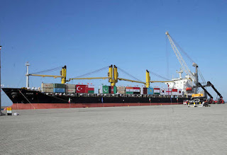 Indian Firm Takes Over Operations of Strategic Iranian Port Chabahar