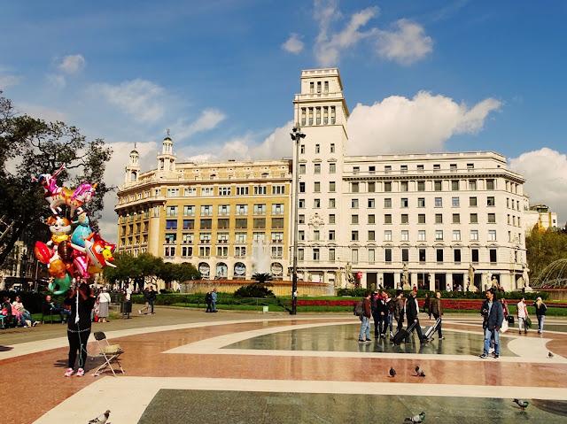 Barcelona co zwiedzić?