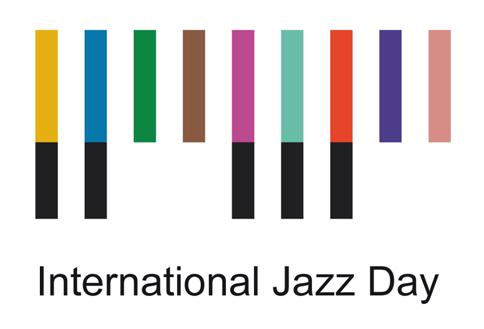 New England Conservatory International Jazz Day Concert, 2015