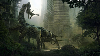 Wasteland 2 PS Vita Wallpaper