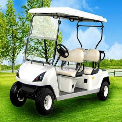 Những điều cần biết về quy trình sản xuất xe điện sân golf