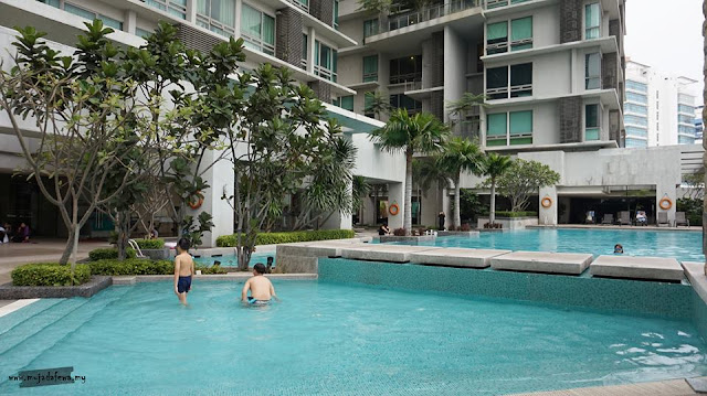 review swiss garden residences kuala lumpur, review sgi vacation club