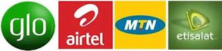 GSM%2B - Data plans for various GSM network in Nigeria: MTN, AITEL, ETISALAT,GLO