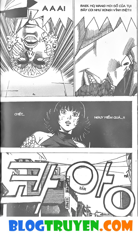 Bitagi - Anh chàng ngổ ngáo chap 322 trang 4