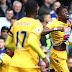 Cuplikan Gol Chelsea vs Crystal Palace Skor 1-2