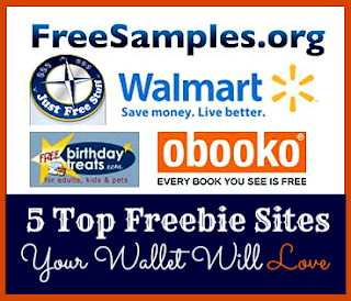 Top freebie sites