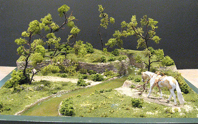 Make Your Own Diorama: For The Average Modeler: The Diorama Experience