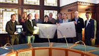 Historische gewachsene Kulturlandschaften im Kreis Steinburg festgehalten
