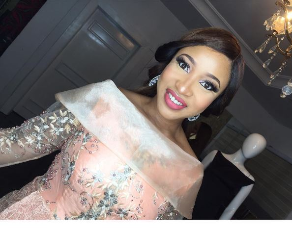 Tonto Dikeh speaks about her marriage