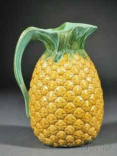 pineapple jugs
