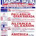 🎇 Festas en Trabanca Badiña | 27-29sep