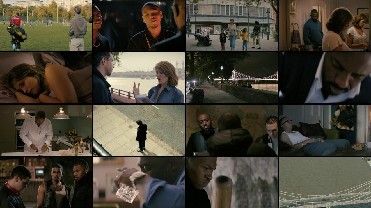 100 Streets 2016 720p BluRay x264 Screenshot