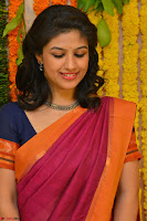 Supriya in Pink Saree Spicy Pics 008.JPG