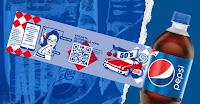 Castiga premii cool de la Pepsi
