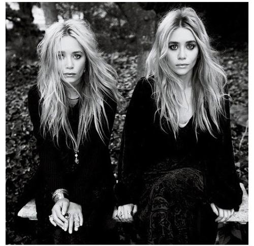 My Code of Style: Happy birthday to Mary-Kate and Ashley ...