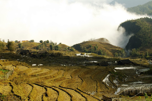 Visit 5 Villages in Sapa Make You Fascinated 3