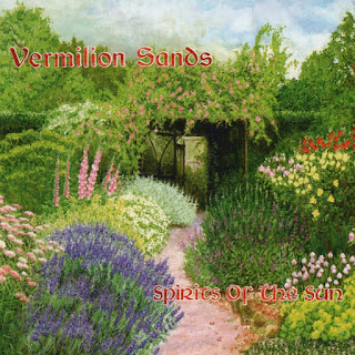 Vermilion Sands - 2013 - Spirits Of The Sun