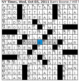 Rex Parker Does The Nyt Crossword Puzzle Enterprise Captain Prior To Kirk Wed 10 5 11 Macmillan Classmate Harry Potter River Across French German Border City Lake In Northern Italy