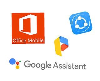 8 Aplikasi yang Wajib Kamu Install di Ponsel Android Mu