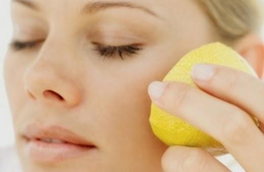 نصائح يجب مراعاتها عند استخدام عصير الليمون لتبييض البشرة