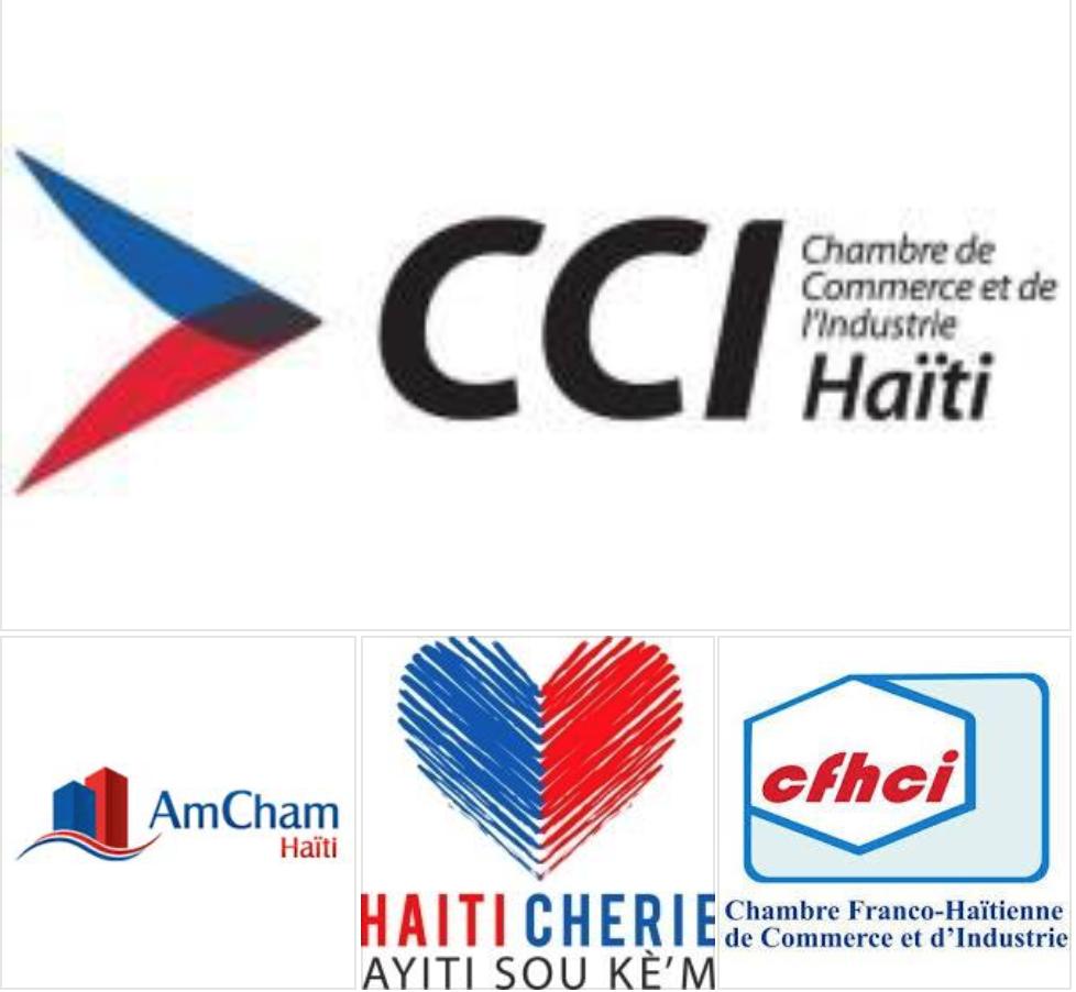 Les bourgeoisies ha tiennes compte rendu de rencontres for Chambre de commerce d haiti