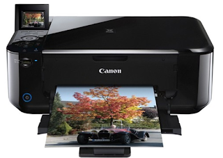 Canon PIXMA MG4100 Series Driver & Software Download