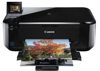 Canon PIXMA MG4100 Series Driver & Software Download