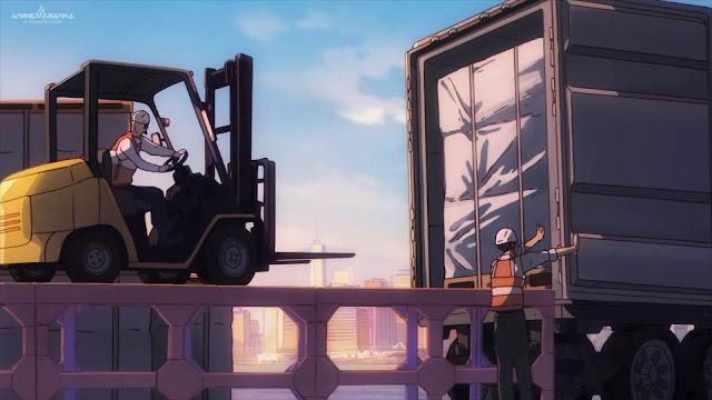 ACCA: 13-ku Kansatsu-ka - Regards اوفا بلوراي مترجم تحميل و مشاهدة اون لاين 1080p