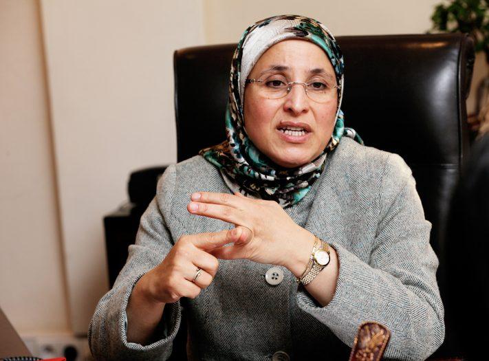 """الحقاوي أمام السفراء المعتمدين بالرباط .. هذه حالات الإرث في الإسلام ونعم لفحص الـ """"ADN"""""""