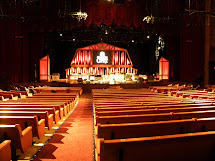 2015 Travels Grand Ole Opry In Nashville Tennessee