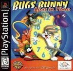 Bugs Bunny - Lost in Time