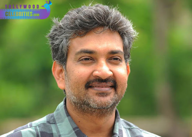 Rajamouli Is In Love With Jyo Achyutananda