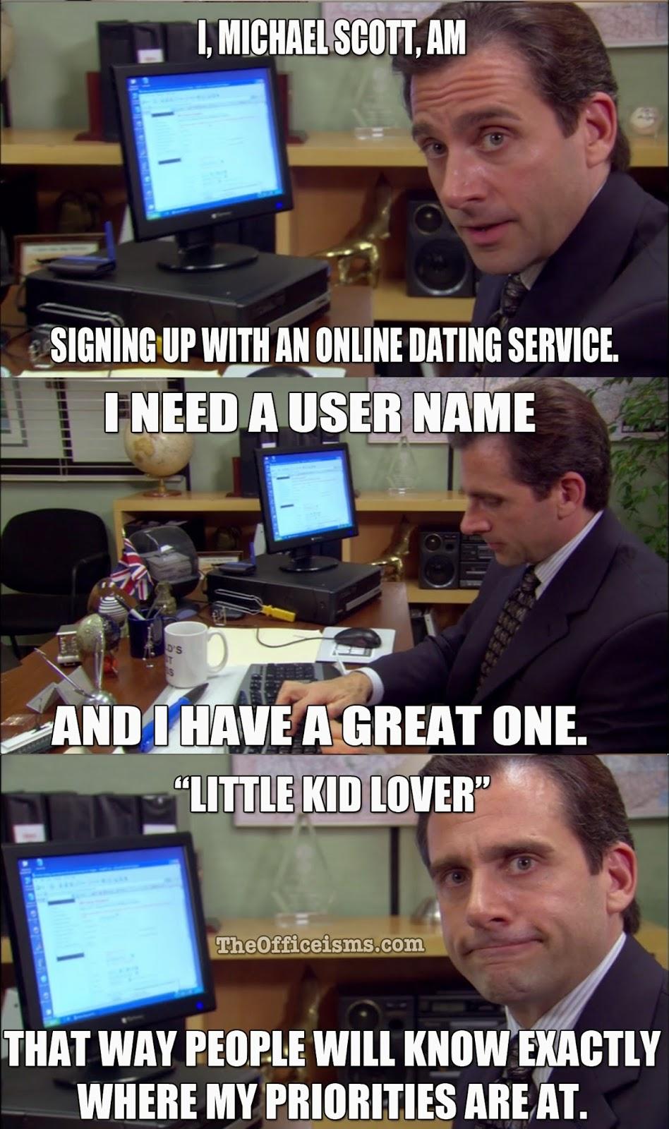Dating web website