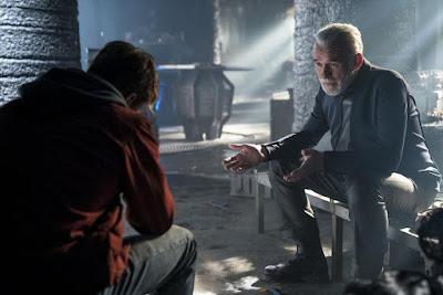 Krypton Season 2 Ian Mcelhinney Image 1