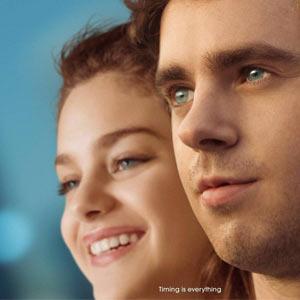 Poster do Filme Quase Amigos