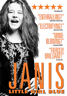 DVD & Blu-ray Releaes Report, Janis: Little Girl Blue, Ralph Tribbey