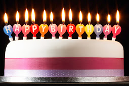 Ucapan Selamat Ulang Tahun Bahasa Inggris Untuk Ldr