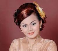 Putri Silitonga - DAINANG (DALAN NA RAHIS)