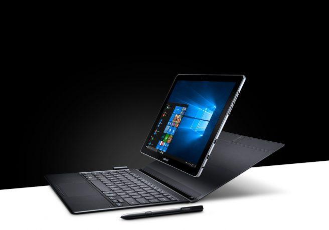 Galaxy Book 2: La respuesta de Samsung contra el Surface Pro
