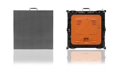 Cung cấp lắp đặt màn hình led p4 chính hãng tại Ninh Thuận