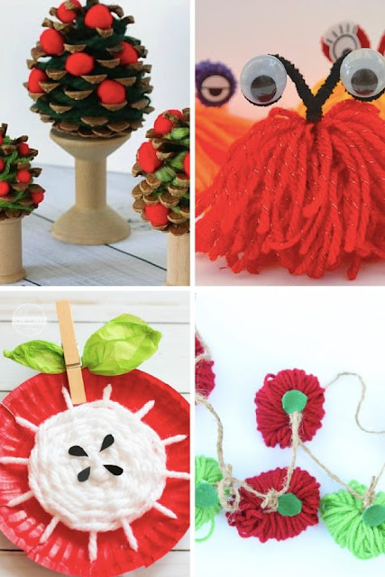 fall-yarn-projects