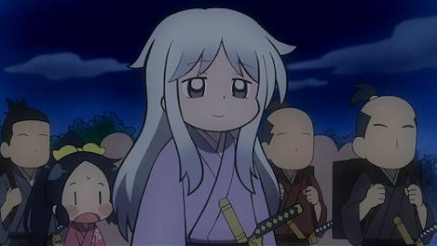 Nobunaga no Shinobi Episode 12 Subtitle Indonesia