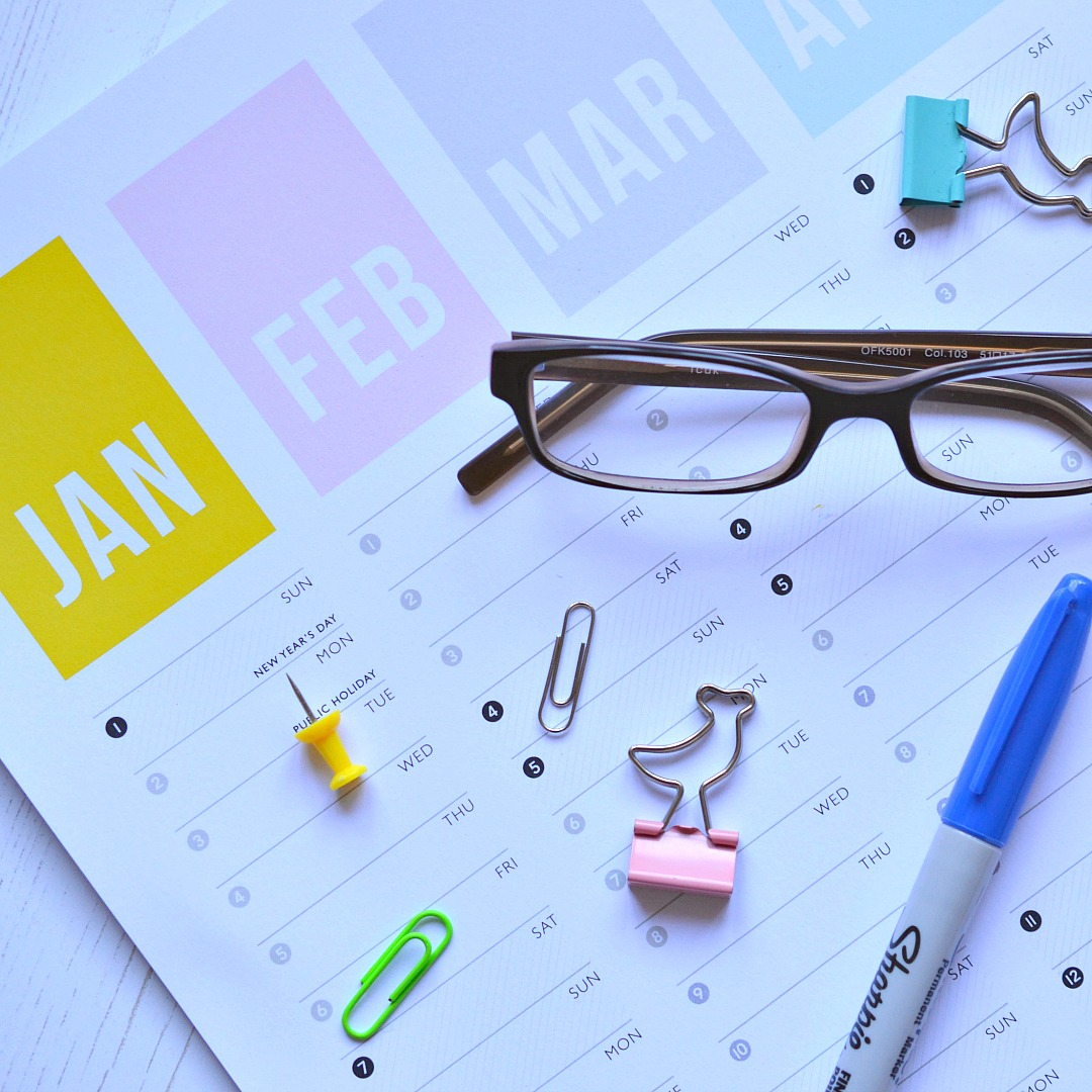 How to stay motivated for the year ahead