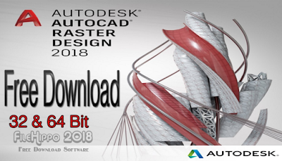 Download AutoCAD 2018 32bit and 64bit Free