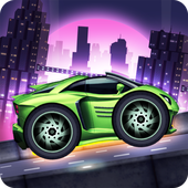 Download Game Night City: Speed Car Racing v3.4 Mod Apk Money