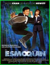 El Esmoquin (2002) | 3gp/Mp4/DVDRip Latino HD Mega
